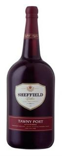 Sheffield Cellars Port Tawny 750ml - Case of 12